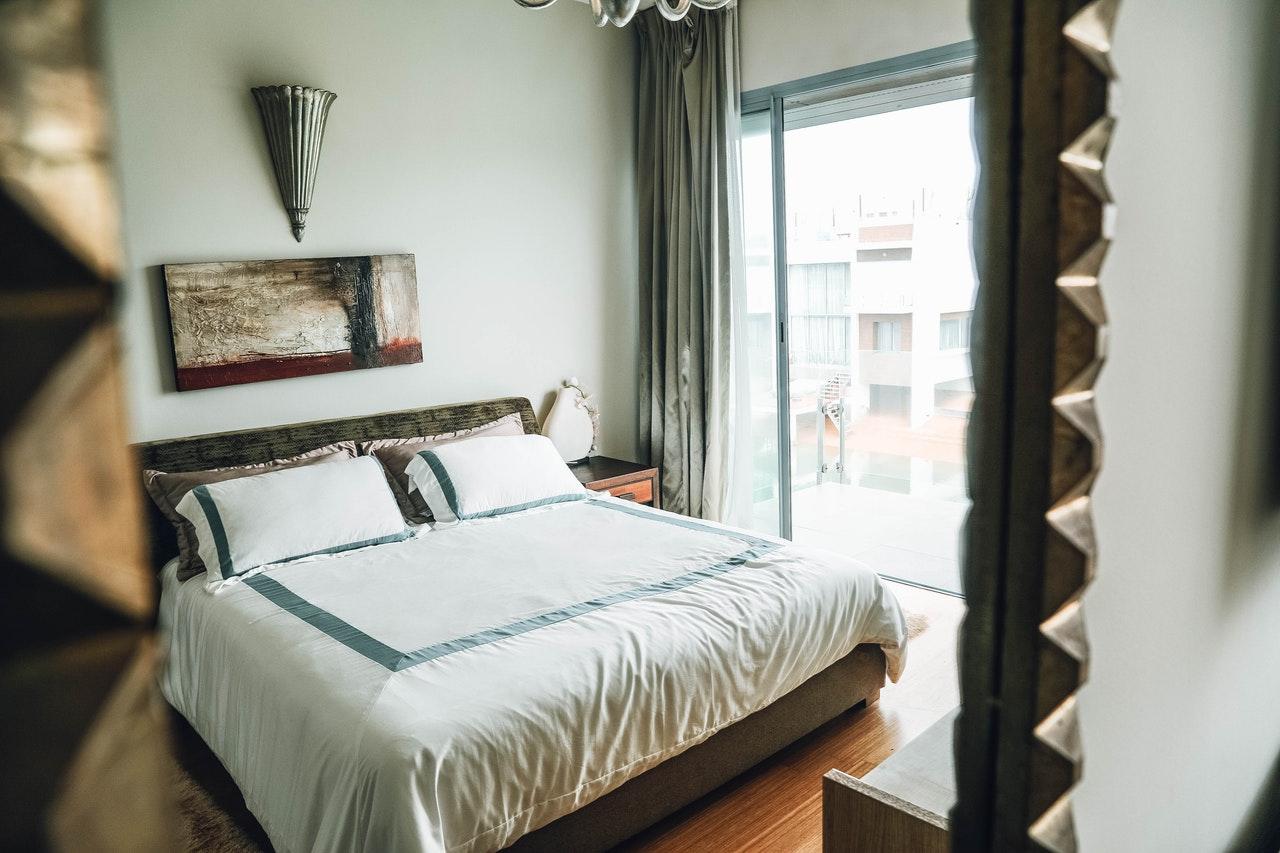 pareti in vetro per interni Milano